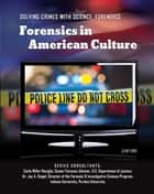 Forensics in American Culture ebook by Jean Ford