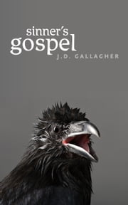 Sinner's Gospel ebook by J.D. Gallagher