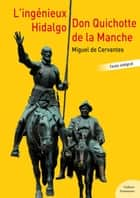 Don Quichotte de la Manche ebook by Miguel de Cervantes