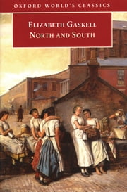 North and South ebook by Elizabeth Gaskell,Angus Easson,Sally Shuttleworth