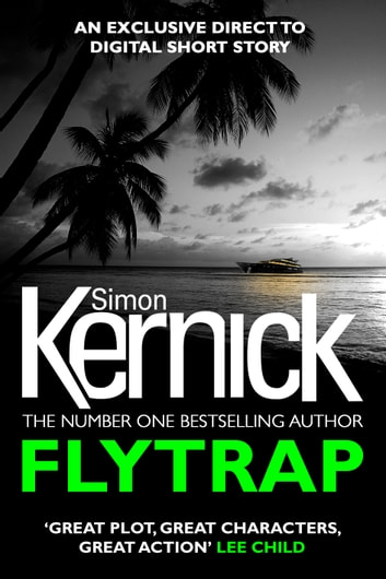 Flytrap ebook by Simon Kernick
