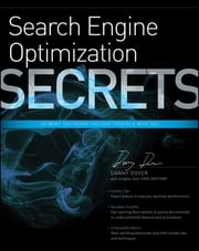 Search Engine Optimization (SEO) Secrets ebook by Danny Dover,Erik Dafforn