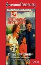 The Family Next Door 電子書 by Janice Kay Johnson