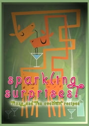 Sparkling Surprises! ebook by Vanessa Cajic