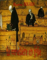 Le cimetière en folie ebook by Maamar REKAIBA