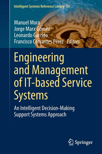 Ebook Decision Support Systems And Intelligent Systems