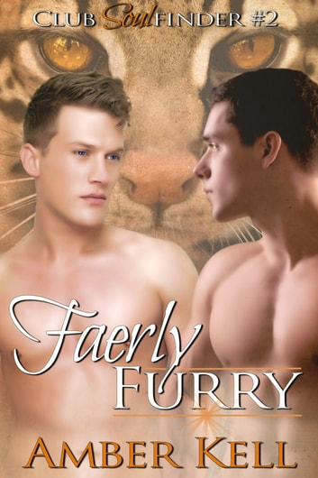 Faerly Furry ebook by Amber Kell