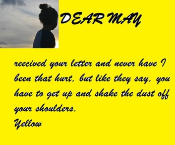 Dear May ebook by Dora Okeyo