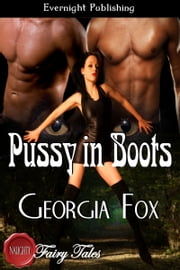 Pussy in Boots ebook by Georgia Fox