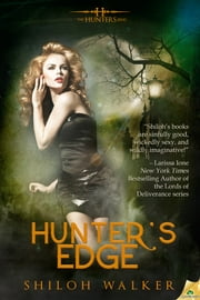 Hunter's Edge ebook by Shiloh Walker