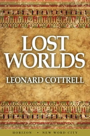 Lost Worlds ebook by Kobo.Web.Store.Products.Fields.ContributorFieldViewModel