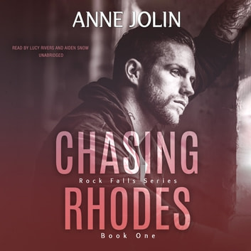 Chasing Rhodes audiobook by Anne Jolin