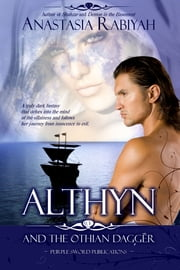 Althyn and the Othian Dagger ebook by Anastasia Rabiyah
