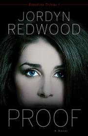 Proof - A Novel e-bok by Jordyn Redwood