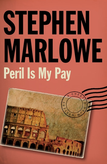 Peril Is My Pay ebook by Stephen Marlowe