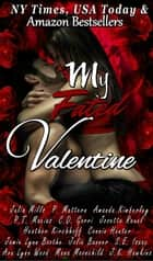 My Fated Valentine ebook by Julia Mills, P. Mattern, Amanda Kimberley,...