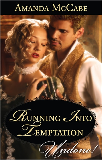Running into Temptation ebook by Amanda McCabe
