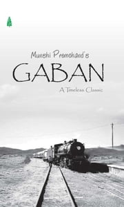 GABAN ebook by Munshi Premchand