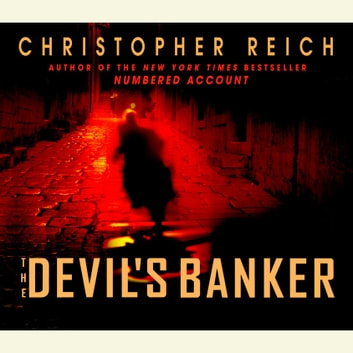 The Devil's Banker livre audio by Christopher Reich