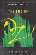 The End of Oz ebook de