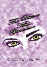 The Divine Miss Genevieve ebook by Kitty Wise