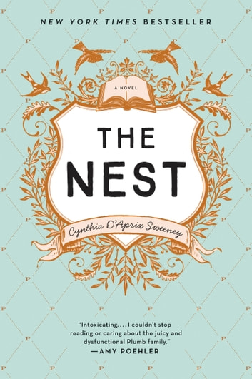 The Nest ebooks by Cynthia D'Aprix Sweeney