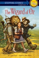The Wizard of Oz ebook by L. Frank Baum,Daisy Alberto