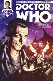 Doctor Who: The Ninth Doctor #5 ebook by Cavan Scott,Adriana Melo,Matheus Lopes