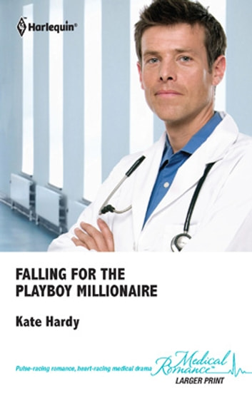 Falling for the Playboy Millionaire ebook by Kate Hardy
