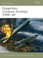 Zeppelins ebook by Charles Stephenson,Mr Ian Palmer