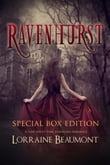 Ravenhurst: Special Box Edition (A New Adult Time Travel Romance Series)