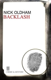 Backlash ebook by Nick Oldham