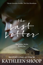 The Last Letter ebook by Kathleen Shoop
