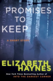 Promises to Keep - A Short Story ebook by Elizabeth Haynes