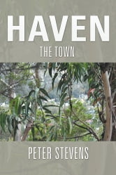 Haven - The Town ebook by Peter Stevens