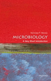 Microbiology: A Very Short Introduction ebook by Nicholas P. Money