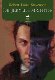 Dr. Jekyll ve Mr. Hyde ekitaplar by Öznur Ayman, Robert Louis Stevenson