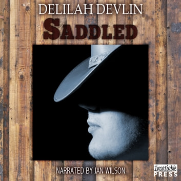 Saddled audiobook by Delilah Devlin
