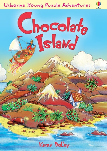 Chocolate Island: For tablet devices ebook by Karen Dolby