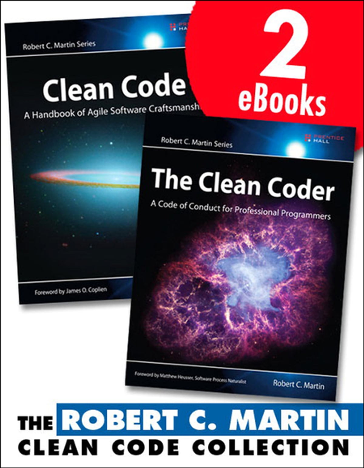 The Robert C Martin Clean Code Collection (collection) Ebook By Robert C  Martin  9780132911221  Rakuten Kobo