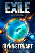 Exile ebook by Glynn Stewart
