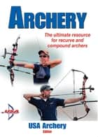 Archery ebook by USA Archery