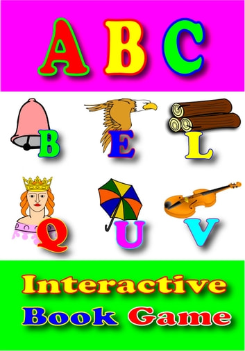 ABC's Books for Kids and Top Free Kindle Fire Apps For Kids. ebook by Silvia Patt