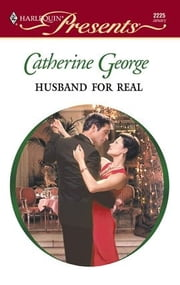 Husband for Real ebook by Catherine George
