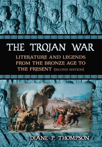 trojan war comparison of the literary In greek mythology, the trojan war was waged against the city of troy by the achaeans (greeks) after paris of troy took helen from her husband menelaus, king of sparta the war is one of the most important events in greek mythology and has been narrated through many works of greek literature.