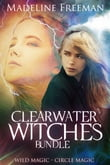Clearwater Witches Bundle