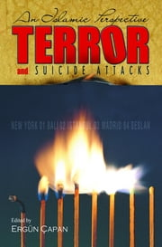 Terror And Suicide Attacks ebook by M. Fethullah Gülen