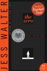 The Zero ebook by Jess Walter