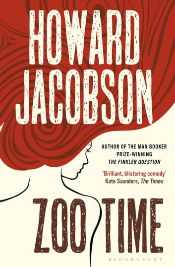 Zoo Time ebook by Howard Jacobson