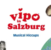 VIPO in Salzburg ebook by Ido Angel